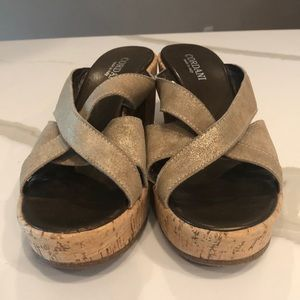 Cordani sandals